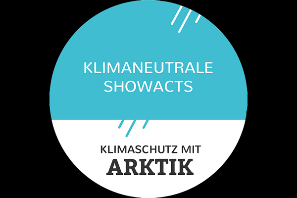 Sustainable Showacts